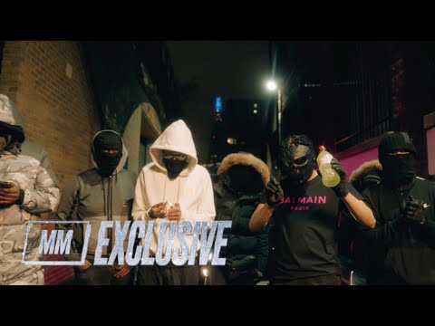 #TPL Jojo x Omizz – In Da Trap (Music Video) | @MixtapeMadness