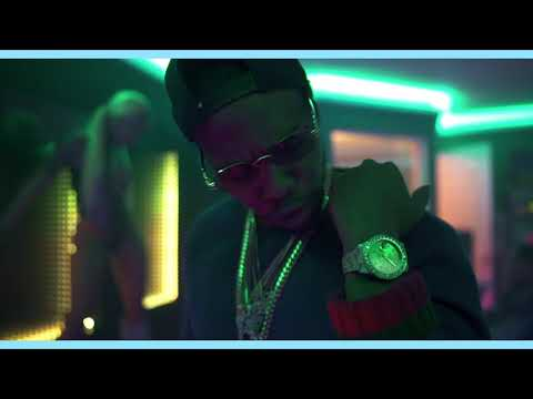 Curren$y - Game On Freeze [Official Video]