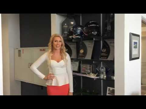 Cadillac Dealership Uses Miss Washington Pageant Girls To