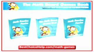 Math Games For Kids  | Printable Math Worksheets  | Grade Math Worksheets