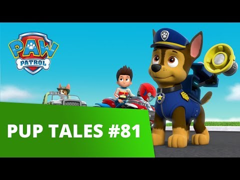 PAW Patrol | Pups Save Big Hairy | Rescue Episode | PAW Patrol Official & Friends