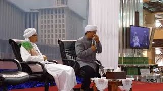 Video FULL Kajian Tauhid Masjid Istiqlal Bersama Aa Gym, Buya Yahya dan Wagub Sandiaga Uno 10 Des 2017 MP3, 3GP, MP4, WEBM, AVI, FLV April 2019