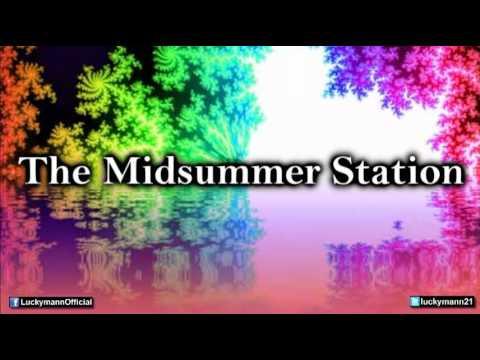 Owl City - Bombshell Blonde (The Midsummer Station) New Pop Full Official Song 2012