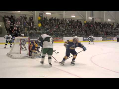 PSU Men's Ice Hockey vs. Worcester State
