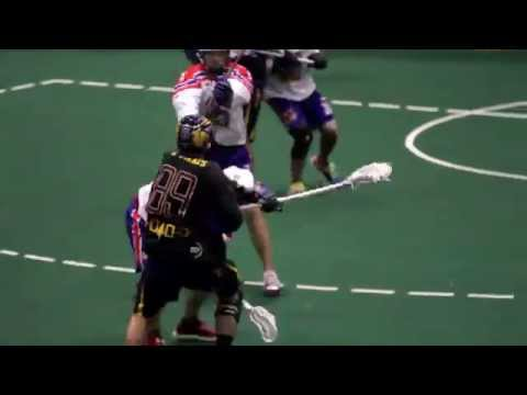 Highlights: Iroquois Nationals vs. Czech Republic (WILC)