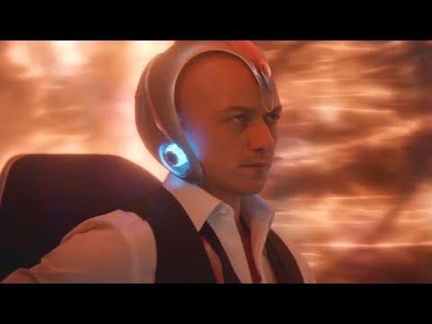 Explaining The End Of X-Men Dark Phoenix