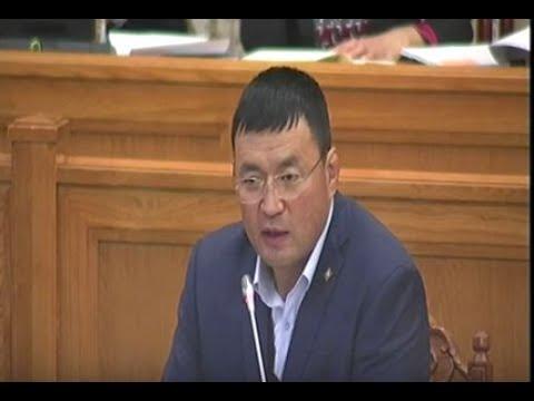 А.Сүхбат: Монгол адуугаа яаж хамгаалах вэ?