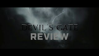 Nonton Devil's Gate review Film Subtitle Indonesia Streaming Movie Download