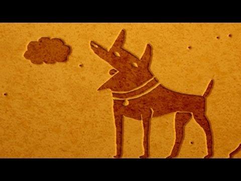 終於發現古埃及的祕密「阿努比斯」出現的由來!!