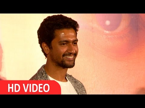 Zubaan Was Actually My First Film- Vicky Kaushal