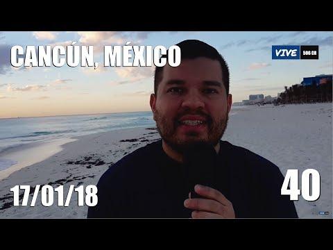 Revista Vive 506 CR - 17/01/18 - Cancún, México