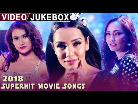 (TOP 10 BEST NEPALI MOVIE SONGS 2018 | Dailai Kura Laidine | Mata Pirim Ma | Cow Song | Phul Tipera - Duration: 38 minutes.)