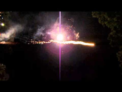 Festa Julina da AFMM 2014