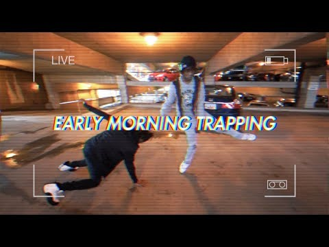 Rich The Kid & Trippie Redd - Early Morning Trappin (Official NRG Video)