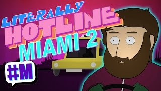 Literally Hotline Miami 2 | RageNineteen | MASHED
