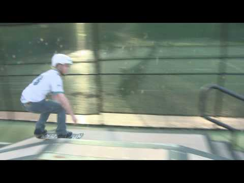 A day at the Somers skatepark.