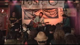Sondre Lerche - Two Way Monologue - 3/27/2007 - Maggie Mae's, Austin, TX