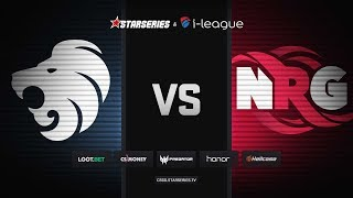North vs NRG, inferno, StarSeries i-League Season 6 Finals