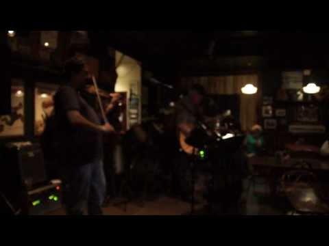 Corned Beef & Curry Band - Stairway to Freebird - Hava Negila
