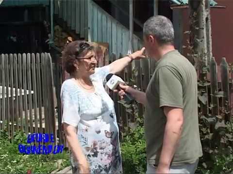 Ofurile Dornenilor | Doamna Ana și problemele cu vecina