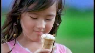 Glico Thailand Commercial - Giant Caplico -