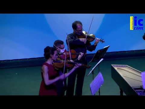 IV Festival Internacional de Música de Isla Cristina (Solistas)  2ª Parte.