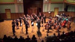 Christiaan Richter - Artifact Distortion (2013) - Orgelpark premiere