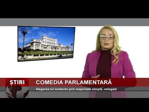 Alegerea lui Florin Iordache la șefia Consiliului Legislativ, sub semnul întrebării