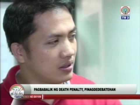 TV Patrol Northern Luzon - Dec 8, 2016