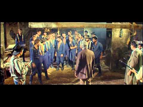 Sugar Colt (Trailer Italiano con Audio Inglese)