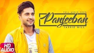 Video Panjeeban   Audio Song   Jassi Gill   Latest Punjabi Song 2018   Speed Records MP3, 3GP, MP4, WEBM, AVI, FLV Mei 2019