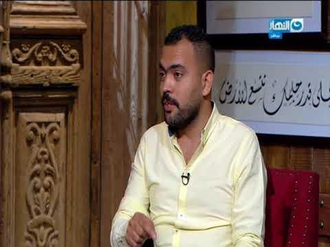 خالد عليش عن أول أدواره على الشاشة: استلهمته من إستيفان روستي