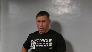 Urijah Faber talks Submission Underground, Cody Garbrandt's back injury and if T.J. Dillashaw could make 125-pounds