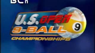 BCn U.S. Open 9-Ball Championship: Match 6: Niels Feijen V Lee Van Corteza