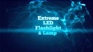 Extreme LED Flashlight & Lamp YouTube video