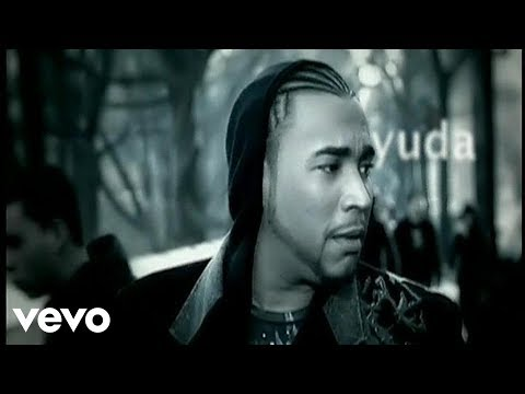 Adios - Don Omar (Video)