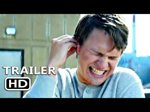 JONATHAN - Official Trailer (2018) Ansel Elgort, Suki Waterhouse, Sci-Fi Movie HD