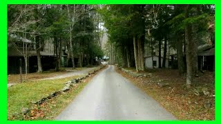 Pioneer (TN) United States  City new picture : Ghost Town Resort Area of Elkmont, Tennessee