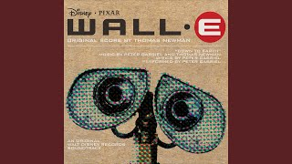 Download lagu Wall E Down To Earth Mp3
