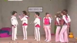 Video Funny Pain Game ( feat. Shinhwa JunJin + Shin Jung Hwan ) ( eng sub ) MP3, 3GP, MP4, WEBM, AVI, FLV Agustus 2018