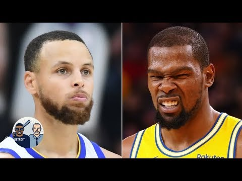 Video: There's real tension between Kevin Durant and the Warriors - Jalen Rose | Jalen & Jacoby
