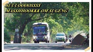"Video ""Hunting Bus Ngeblong"" Didepan RM Kurnia Jatim - Ngawi, Jawa Timur MP3, 3GP, MP4, WEBM, AVI, FLV Mei 2019"