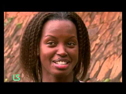 Life Stories: Flavia Tumusiime Shares Her Story (part 1)