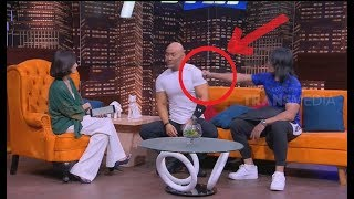 Video Momen Agung Hercules PUKUL Deddy Corbuzier. Ini BALASANNYA MP3, 3GP, MP4, WEBM, AVI, FLV November 2018