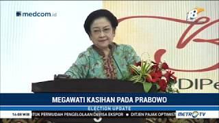 Video Megawati Kasihan Pada Prabowo, Kenapa? MP3, 3GP, MP4, WEBM, AVI, FLV Maret 2019