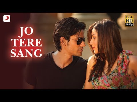 Jo Tere Sang - Blood Money Official Full Song Video
