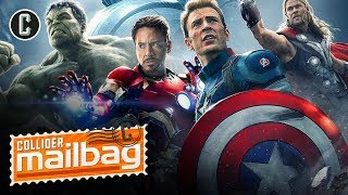 If Disney Had Not Purchased Marvel, Would the MCU Exist? - Mailbag by Collider