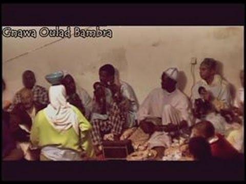"Lila MàaLam Hmida Bousou -""_ Bori Ya Bori _-"" & Gnawa Oulad Bambra"