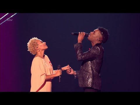 The X Factor UK 2018 Dalton Harris, Emeli Sande Duo Final Live Shows Full Clip S15E27_TV műsorok. Heti legjobbak
