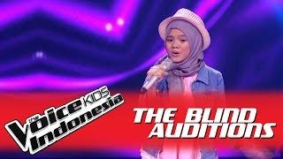 Download lagu Sabila Cinta Pertama The Voice Kids Id Mp3